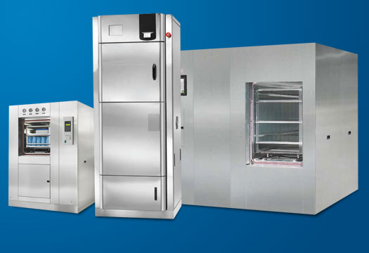 Medical autoclaves - Service-Rite Medical, Inc.